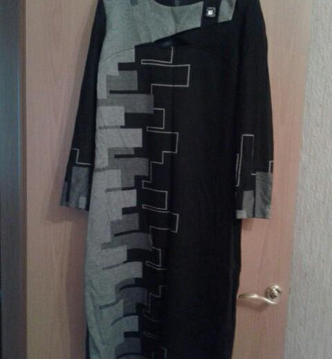 Платье. Фото 1. Новороссийск.