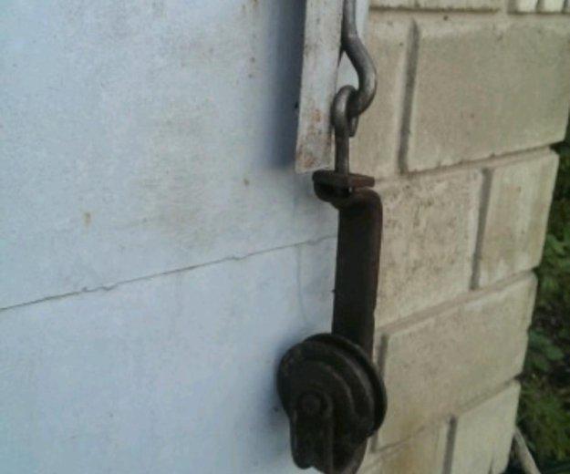 Рашковые крючки для убойных цехов для подвешивания. Фото 1. Новый Уренгой.