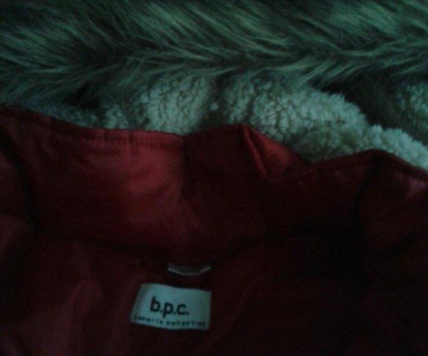 Куртка для девочки. Фото 1. Пермь.