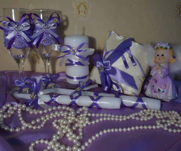 Свадебные наборы ручной работы. Фото 3. Белгород.
