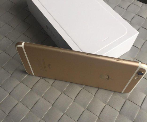 Iphone 6+, 64 гб. Фото 1.