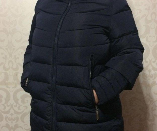 Куртка зимняя. Фото 4. Сергиев Посад.