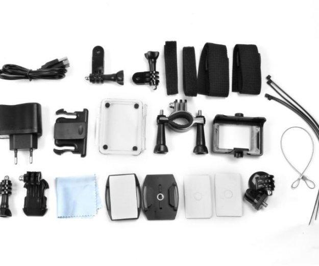 Экшен камера sj4000. Фото 2.