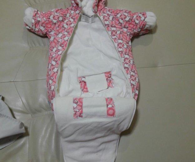 Конверт-мешок kerry. Фото 1.