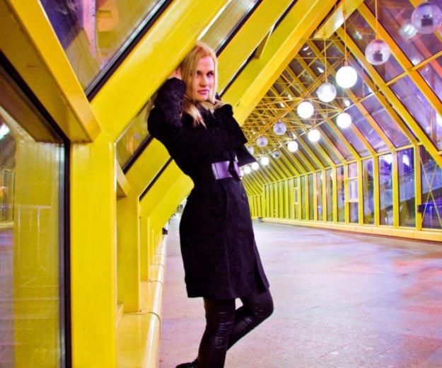 Пальто. Фото 2. Красногорск.