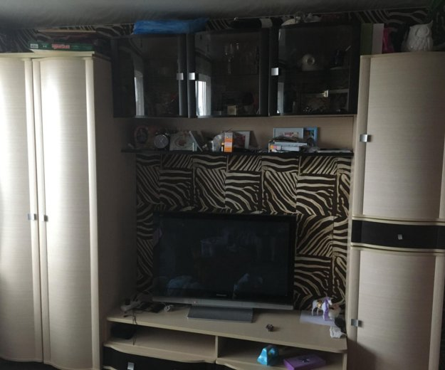 Стенка, шкаф. Фото 1. Зеленоград.