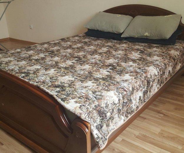 Кровать.(производство г.киров). Фото 1.