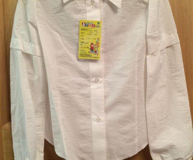 Новые блузочки в школу. Фото 1. Камышлов.