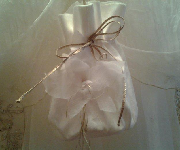 Платье свадебное. Фото 3. Северск.