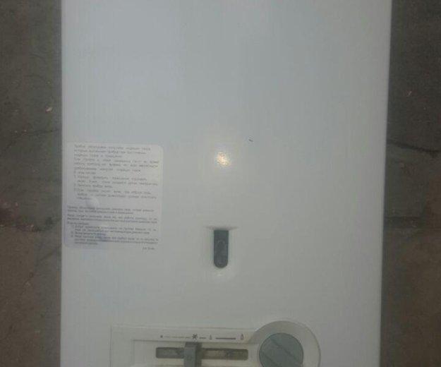 Колонка газовая. Фото 1. Махачкала.
