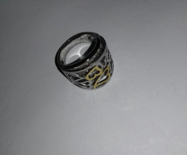 Кольца. Фото 2. Реутов.