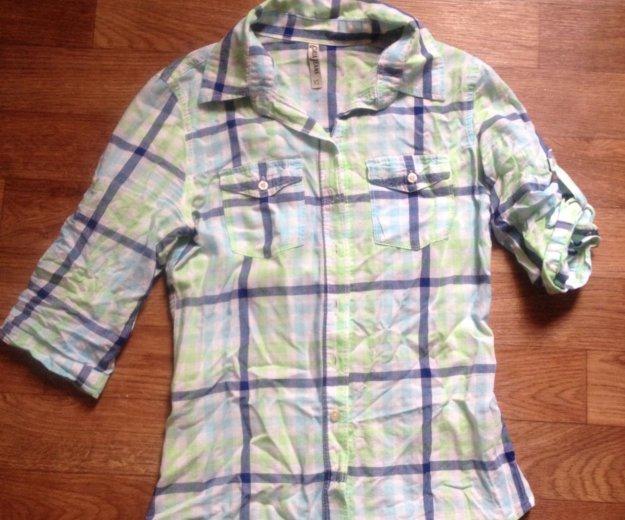 Рубашка глория джинс. Фото 1. Новосибирск.