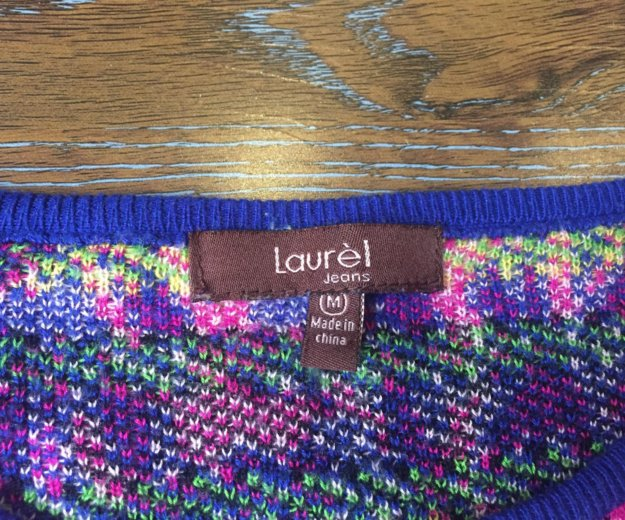 Laurel оригинал. Фото 3. Сочи.
