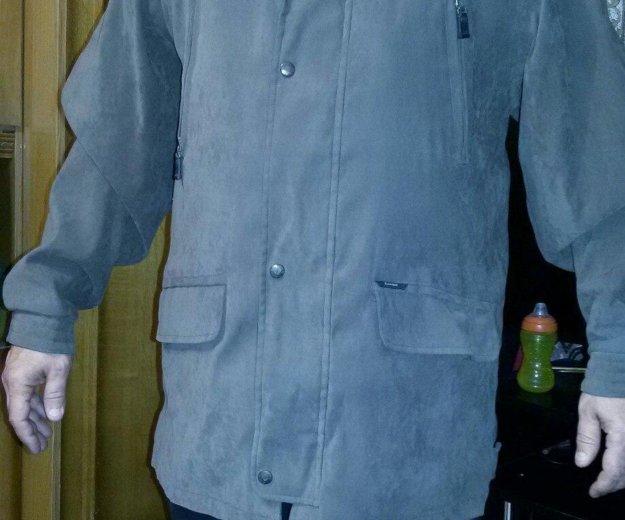 Куртка мужская новая. Фото 1. Тольятти.