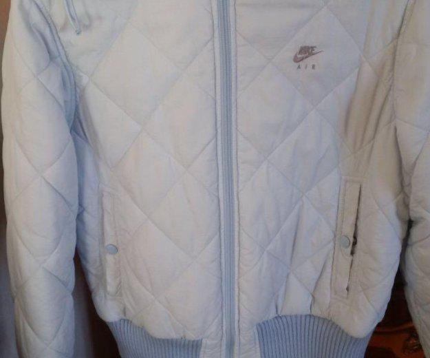 Куртка спортивная. Фото 1. Владикавказ.