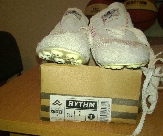 Шиповки adidas. Фото 3. Екатеринбург.