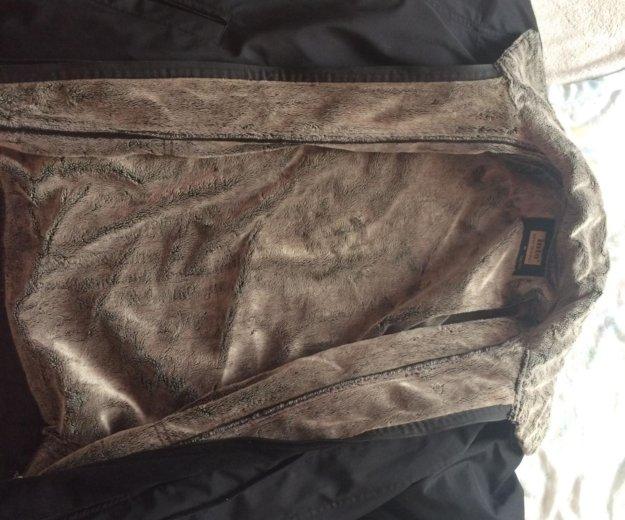 Мужская куртка. Фото 3. Краснодар.