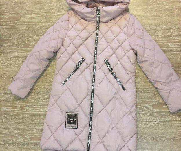 Женская зимняя куртка 52 размер. Фото 2.