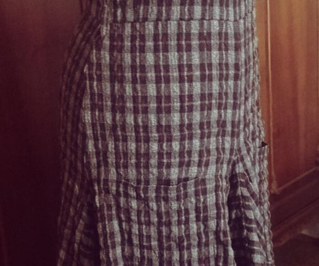 Платье-сарафан. Фото 1. Москва.