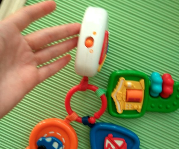 Музыкальная игрушка. Фото 2. Барнаул.