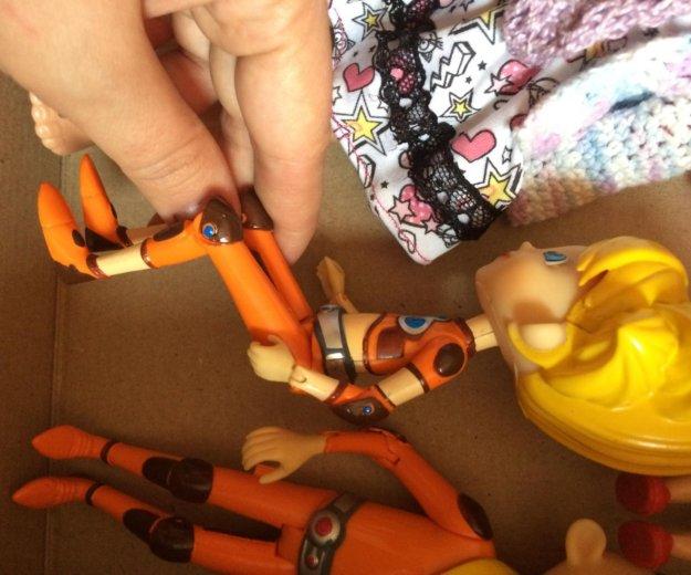 Куклы. Фото 3. Долгопрудный.