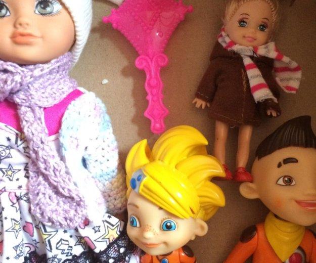 Куклы. Фото 4. Долгопрудный.