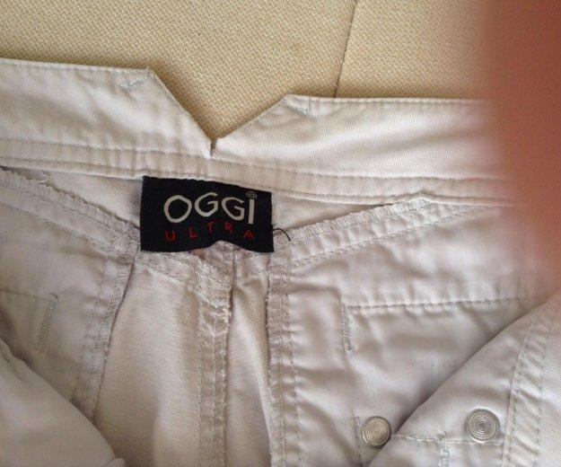 Светлые джинсы oggi. Фото 2. Белгород.