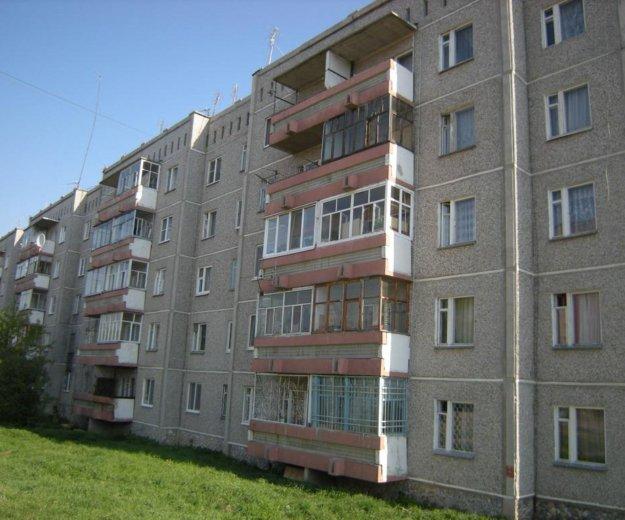 Двухкомнатная квартира. Фото 2.