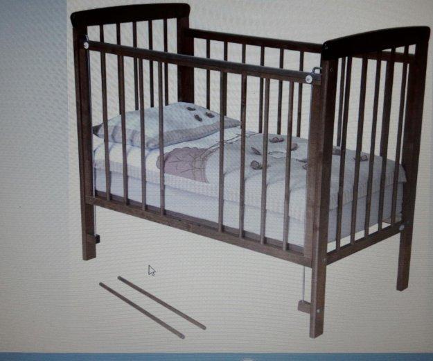 Детская кроватка. Фото 1. Ханты-Мансийск.