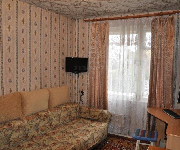 Двухкомнатная квартира. Фото 3.