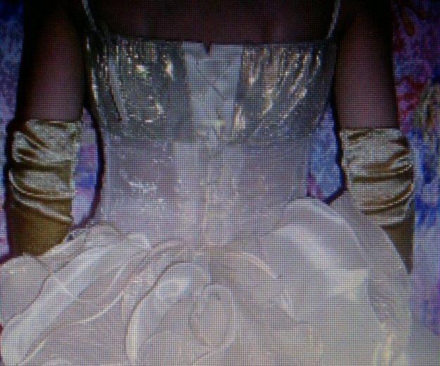 Платье. Фото 3. Пермь.