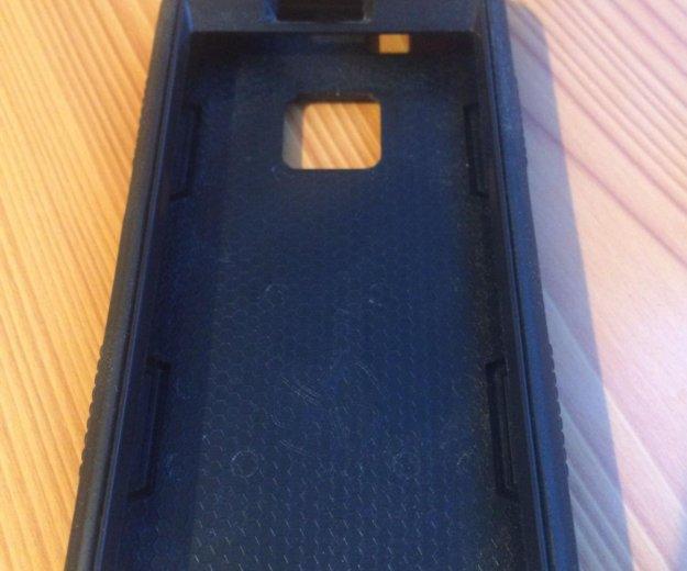 Ударостойкий чехол для iphone 5/5s. Фото 1. Мысхако.