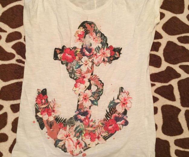 Блузы и футболки. Фото 2. Краснодар.