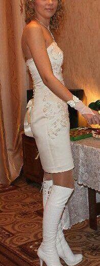 Торжественное платье. Фото 2. Дзержинск.