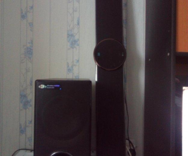 3d sound bar. Фото 1. Сургут.