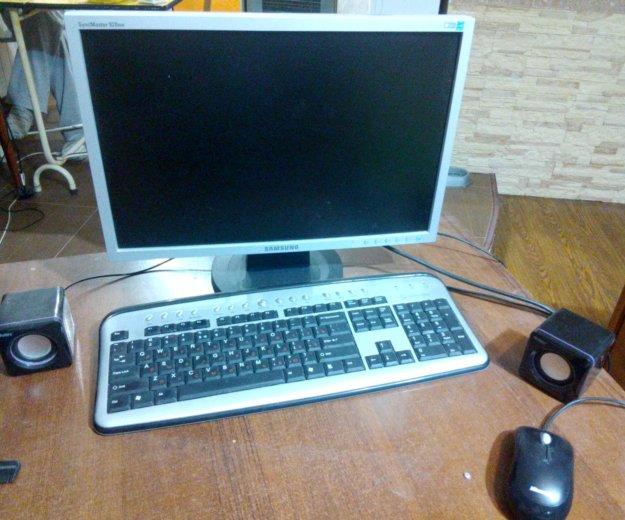 Сборный компьютер. Фото 2. Муром.