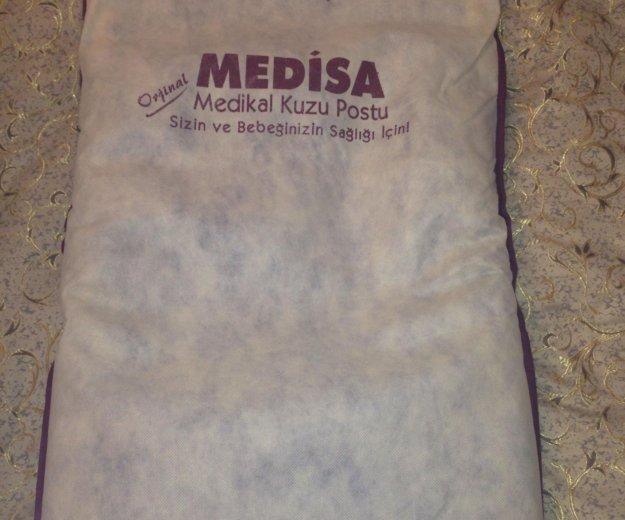 Меховой конверт из ягнёнка, фирма medisa. Фото 3.