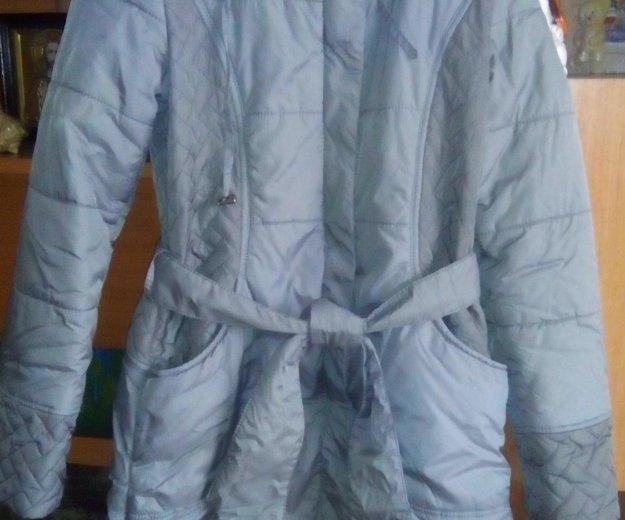Куртка детская. Фото 1. Омск.