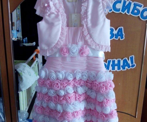 Платье для праздника. Фото 1. Липецк.