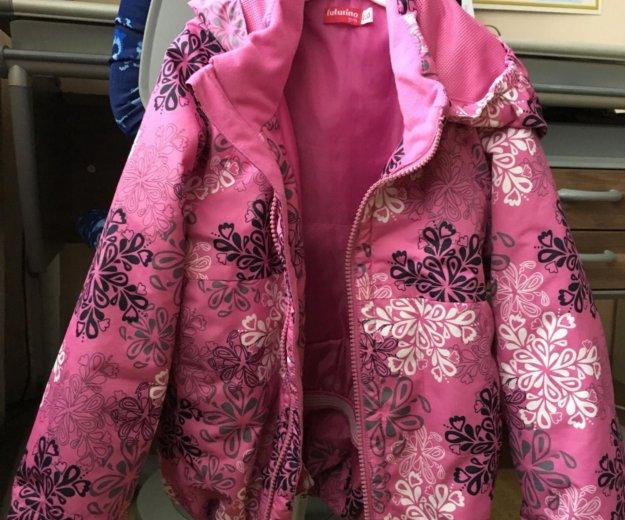 Куртка для девочки. Фото 1. Химки.