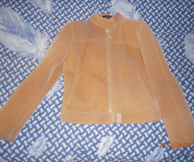Мягкий пиджак. Фото 1. Москва.
