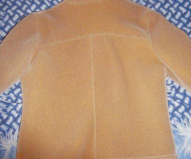 Мягкий пиджак. Фото 2. Москва.