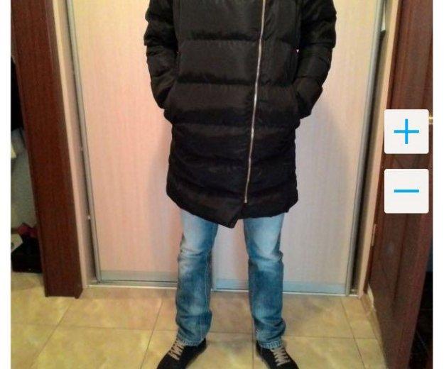 Зимняя куртка free style. Фото 2. Псков.