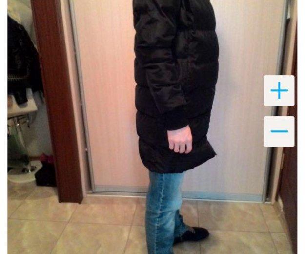 Зимняя куртка free style. Фото 3. Псков.