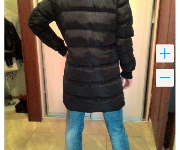 Зимняя куртка free style. Фото 1. Псков.