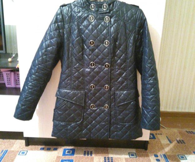 Куртка женская. Фото 1. Череповец.