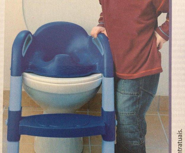 Сидение для унитаза. Фото 4. Санкт-Петербург.