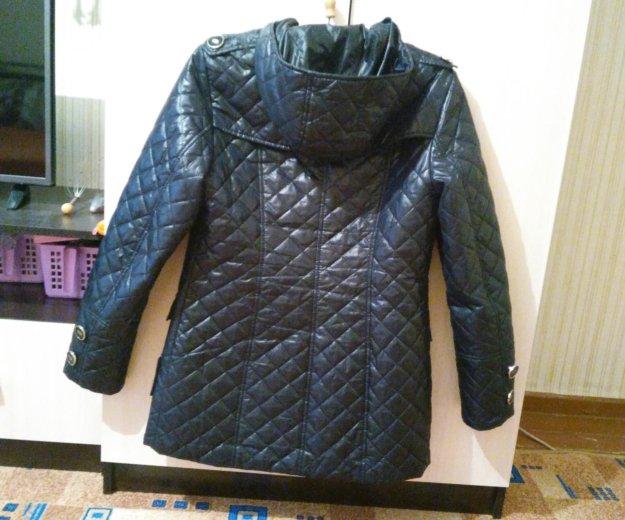 Куртка женская. Фото 2. Череповец.