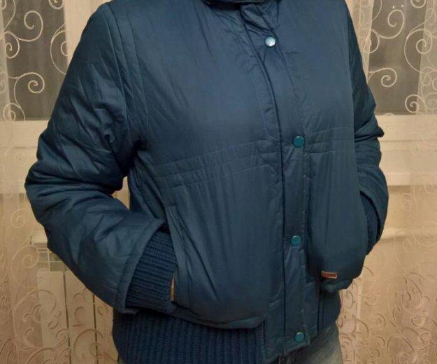 Куртка зима zolla 46. Фото 1. Тула.