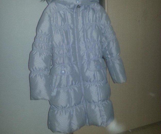 Зимнее пальто. Фото 1. Нижний Новгород.